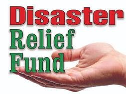 Himachal landslide relief fund