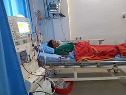 Help My Father Undergo Kidney Transplant!