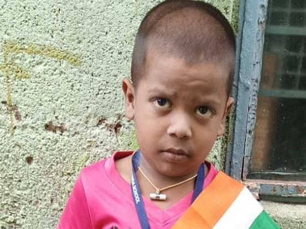 Help Vikram For His Medical Treatment save 6 yrs old child