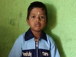 Need urgent help to save a kid's life