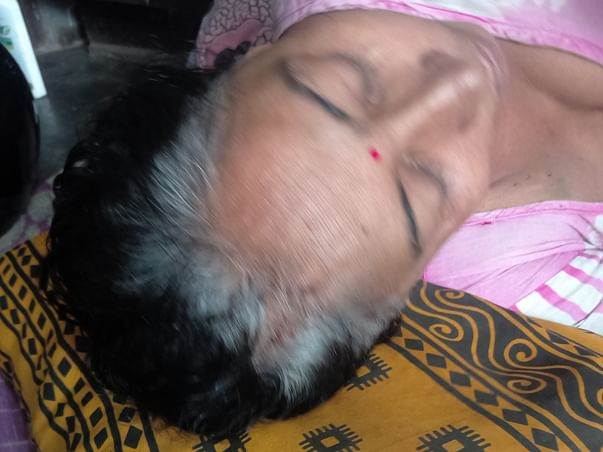 Help Anima Das Fight Brain Tumor