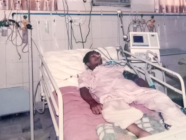 Need your Help For Medical Treatment
