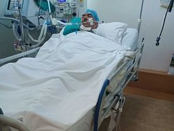 Bhajan Singh Raturi Fights for Life