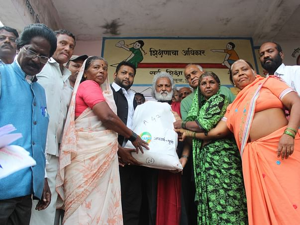 Action for Agricultural Renewal In Maharashtra