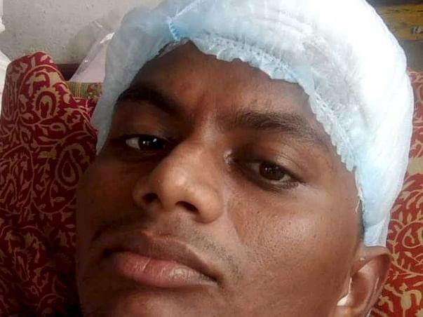 Help Nagaraju(Raju) To Fight Cancer
