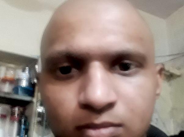 Help Tejpalsinh Battle Germ Cell Cancer