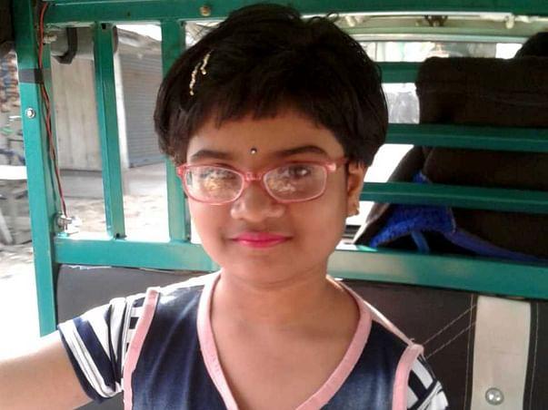 Help Ishani To Fight Cancer