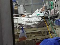 Help My Sister Sonali To Recover From Multi Organ Failure.