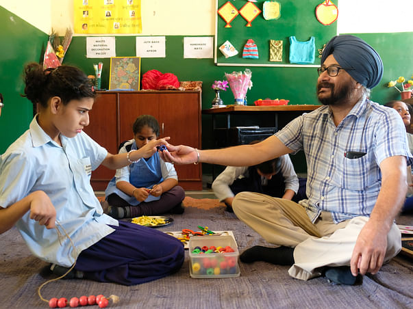 EDUCATIONAL SUPPORT FOR SPECIAL CHILDREN