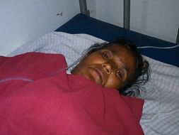 Help Savithramma for her Treatment