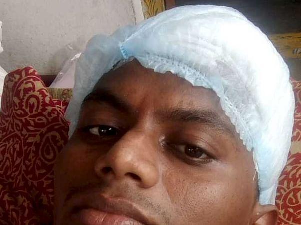 Help Raju fight Brain Cancer