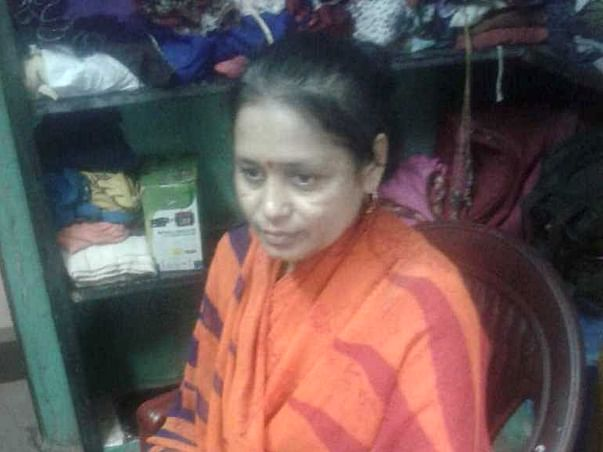 Help Renuka Nimbalkar Undergo Heart Transplant