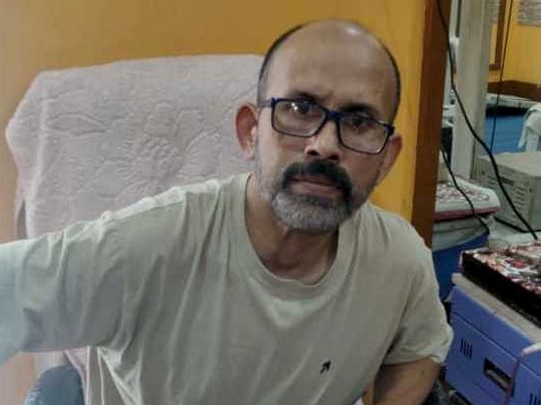 Help My Friend To Undergo Bone Marrow Transplant
