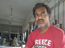 V Vijaya Kumar