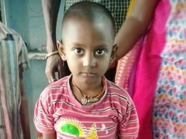 Help dhanush suffering from Bone Cancer