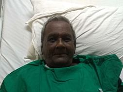 Help My Uncle Fight Heart Disease