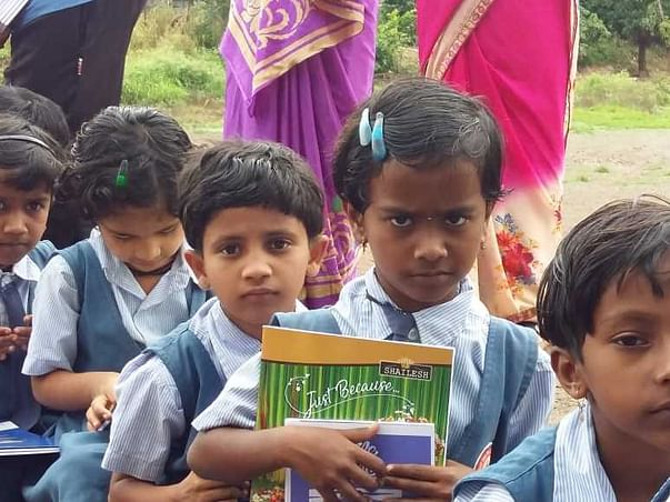 Maharashtra Flood Relief fund for Students