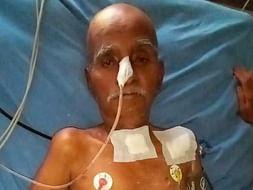 Help My Father Undergo Neuro Treatment