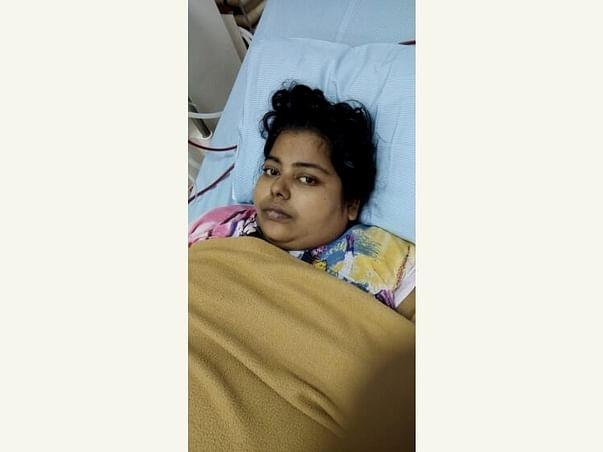 Help Vanita Recover From Kidney Failure