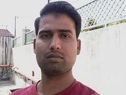 Prasanjit Chatterjee