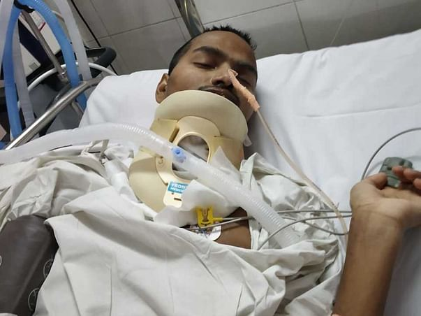 Help My Brother With His Treatment