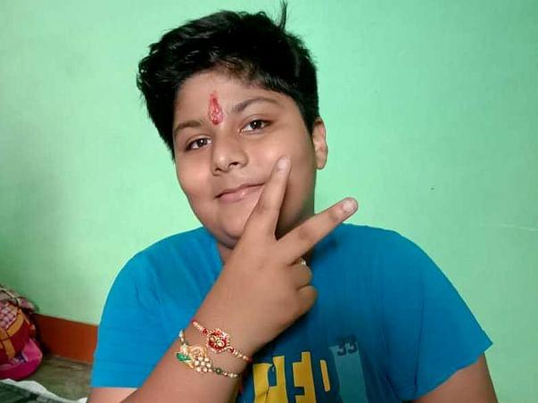 Help My Son Saksham