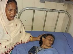 Help Muskan Khatun To Recover from Heart Diseases