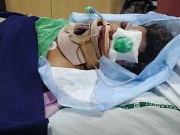 Please Help Pandu Bharagav recover from Traumatic Head Injury