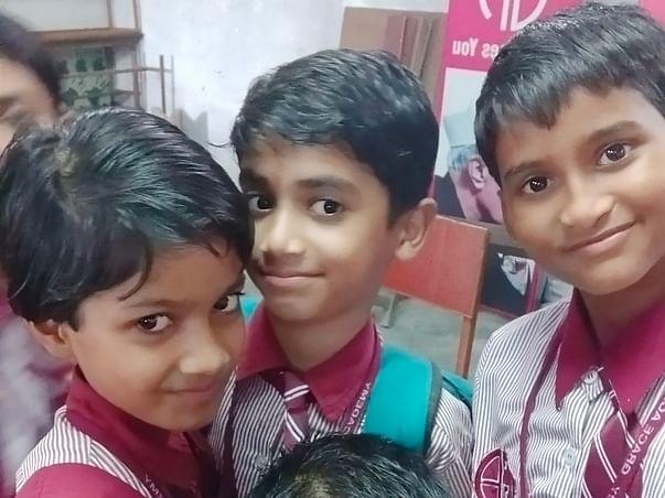 Funds for Grace Academy school in a village Bhojipura