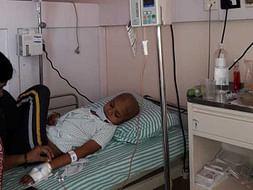 Help Basana Gouda For Osteosarcoma Of Left Upper Ulna
