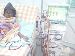 Support Miss Sinchana to Undergo Kidney Transplant