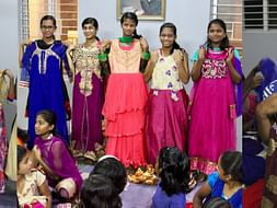 Join Hands in Providing Clothes to Orphan Children This Festive Season