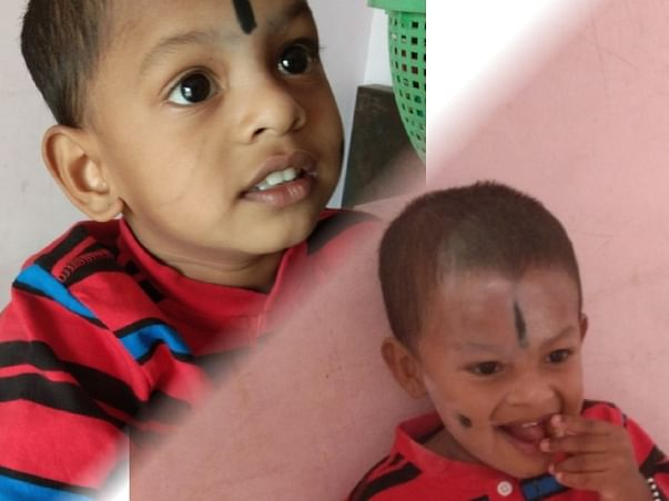 Help Suhith & Sukant -3 Year Old Twin's to get treated for Autism!