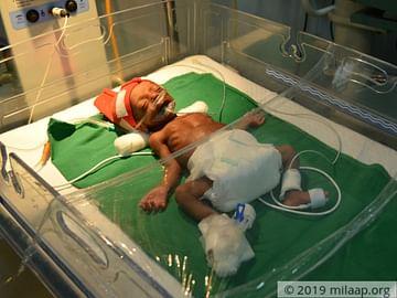 help-baby-of-bhavana