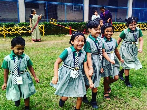 Contribute Towards The Education Of Children In Rural Odisha