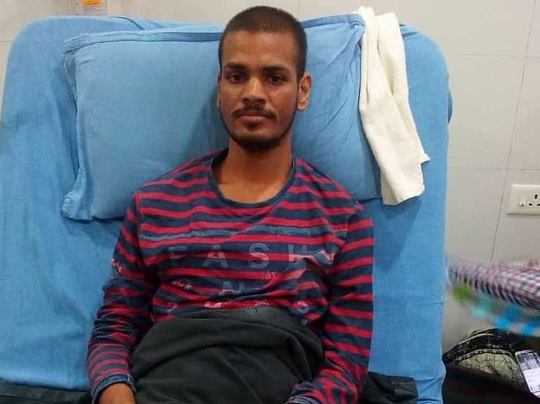 Help Lokendra Undergo Bone Marrow Transplant