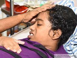 Help Thiru Selvi Fight End Stage Renal Disease