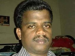 Srinivasan Is In Coma And Needs Our Help