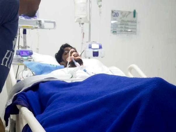 Help Tamilarasan Fight Coma