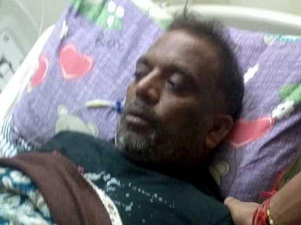 Help Surinder to survive!