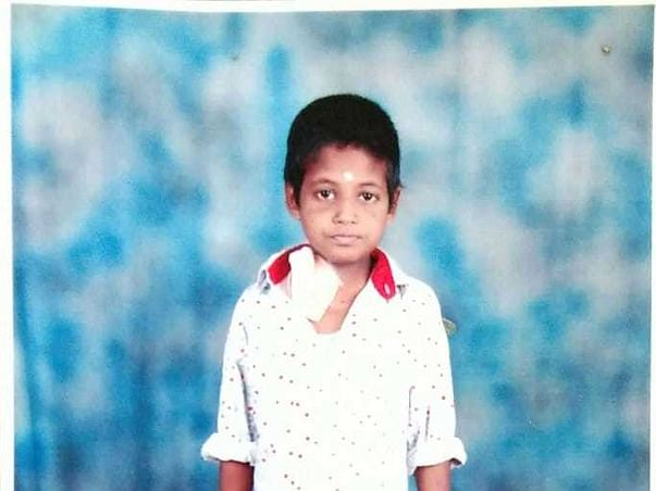 Help Sagar Undergo Renal Replacement Therapy