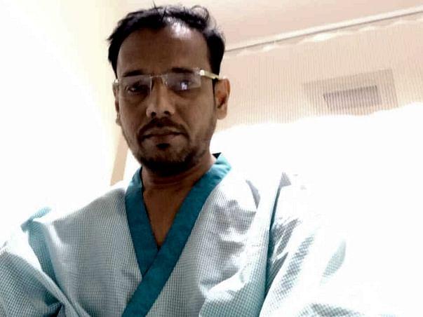 Help Mustafa Undergo Kidney Transplant