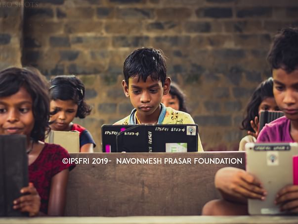 Help Odisha's Rancho provide innovative Education to Rural students