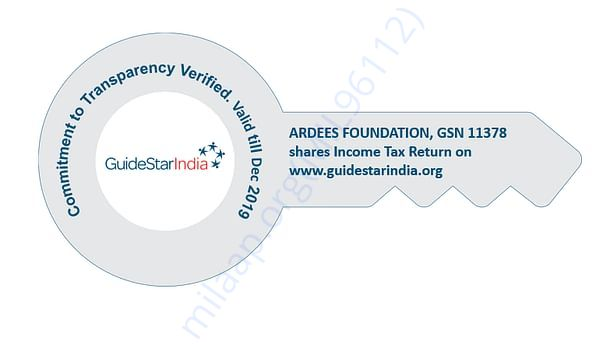 ARDEES FOUNDATION