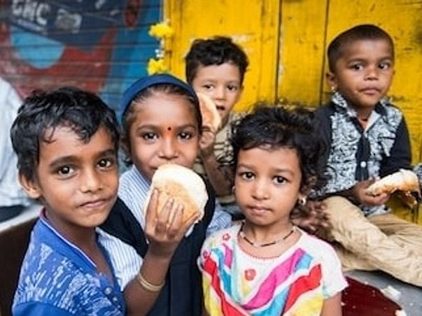 Shri Mukut Bihari Lal Charitable Trust