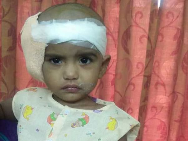 Help Mushahida Undergo A Cochlear Implant Surgery