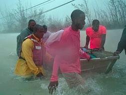 Help Hurricane Dorian Flood Victims