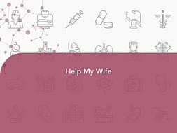 Help My Wife