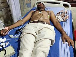 Help Shiva Kumar Undergo His Medical Treatment
