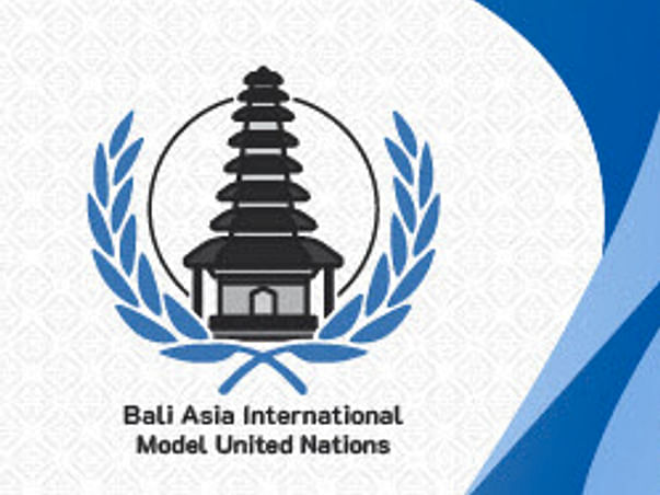 Fundraising to be INDIAN representative at BALI ASIA INTERNATIONAL MUN